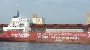 épave Brest 288