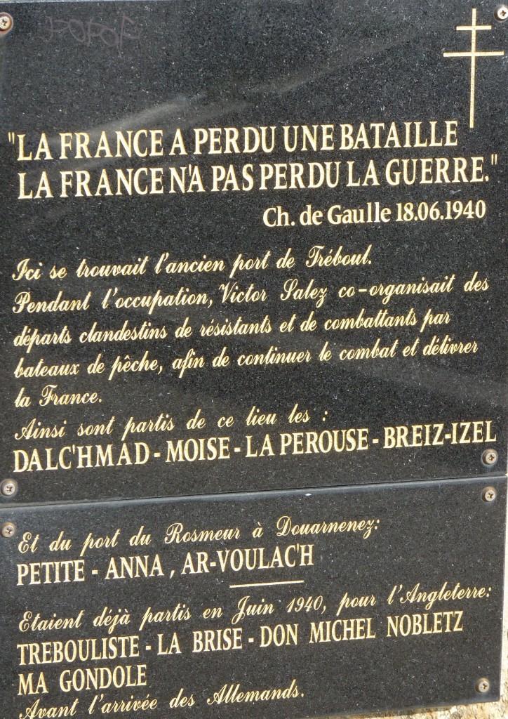 18 juin 1940 Douarnenez Tréboul 184