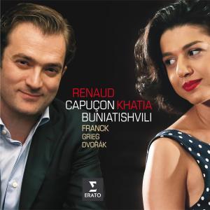 Capuçon Buniatishvili Cover High Res