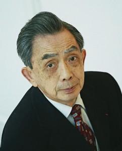 François Cheng 2