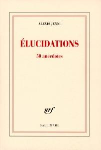 Jenni - Elucidations