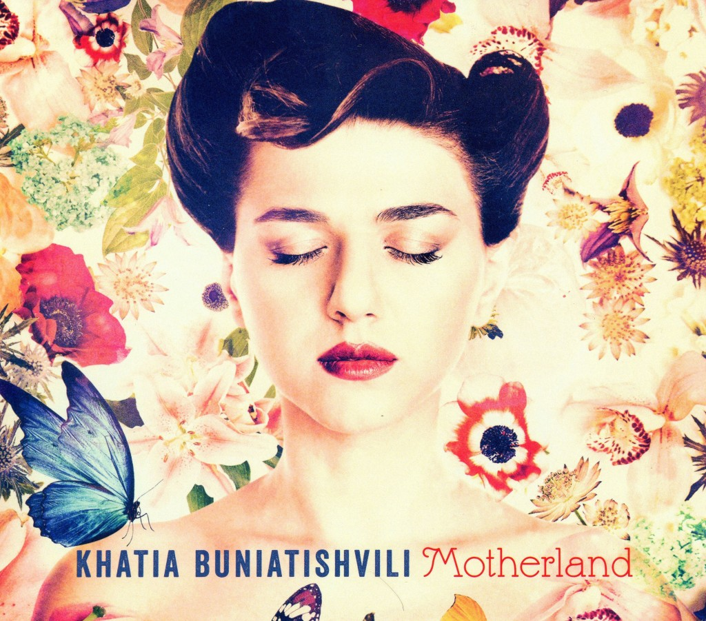 Khatia Buniatishvili - Motherland r