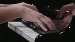Khatia Buniatishvili interprète Ravel et Moussorgski_100