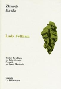 Lady Feltham