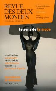 Revue des Deux Mondes 2014-02