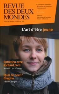 revue 2 mondes 2014-05
