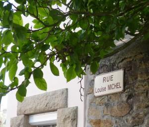 rue Louise Michel Douarnenez