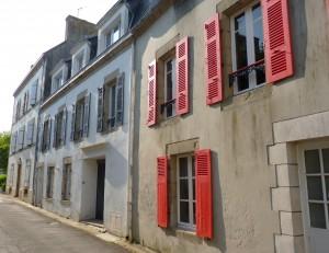 rue volets Douarnenez 391