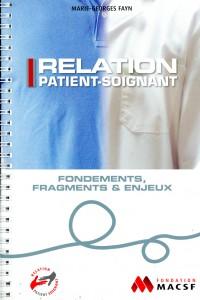 Relation patient-soignant