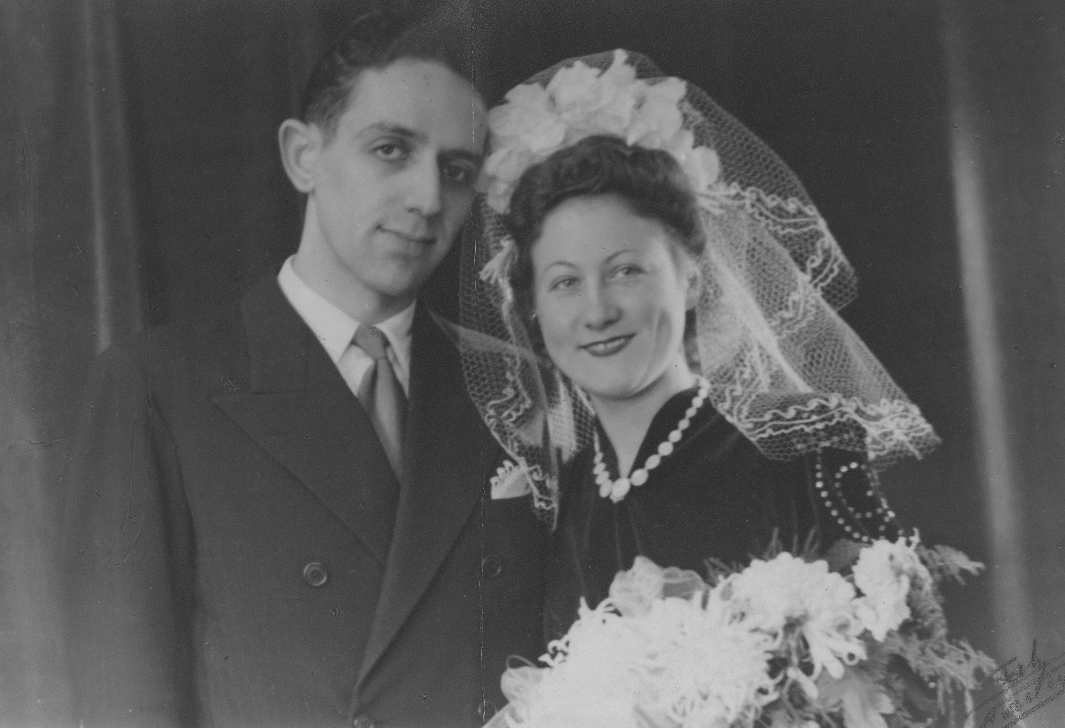 1944 12 Meurthe-et-Moselle Nancy Jean & Jacqueline MATHIS