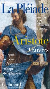 OEuvres Aristote