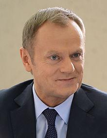 Donald Tusk