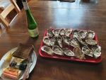 2019 12 23 Seine-St-Denis St-Denis : huîtres, acte II