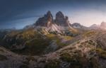 2018 07 Italie Dolomites Cime Di Lavaredo