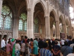 2019 08 25 Seine-St-Denis St-Denis Basilique